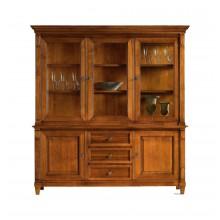 Glass Cabinet K10202
