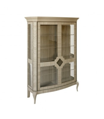 Glass Cabinet A70483