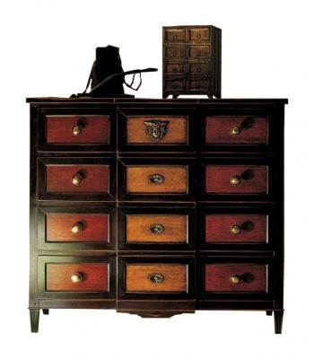 Chest of drawers K10440