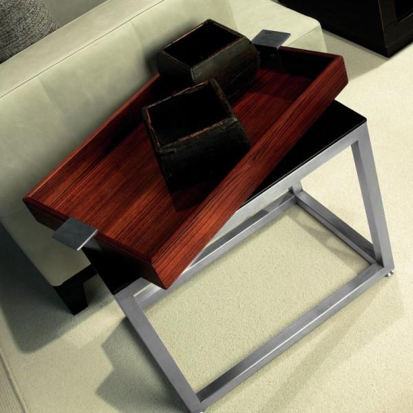 Tavolino con vassoio for Tavolino vassoio